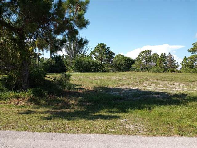2212 NW 30th Terrace, Cape Coral, FL 33993 (MLS #221053071) :: EXIT Gulf Coast Realty