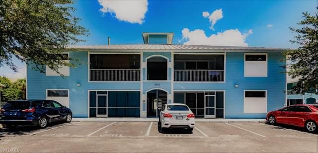 1040 Hancock Creek South Boulevard #103, Cape Coral, FL 33909 (MLS #221053073) :: Clausen Properties, Inc.