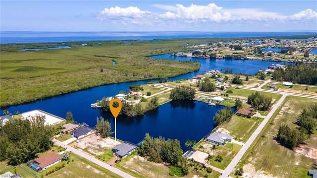 4319 NW 22nd Street, Cape Coral, FL 33993 (#221053088) :: Southwest Florida R.E. Group Inc