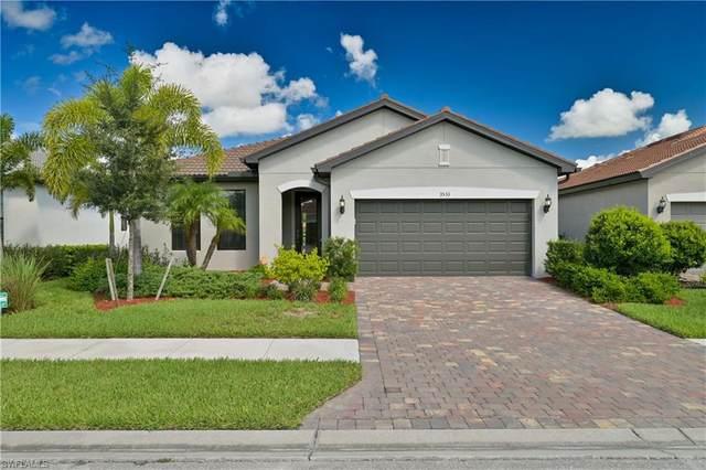3533 E Hampton Cir, Alva, FL 33920 (#221053091) :: Southwest Florida R.E. Group Inc