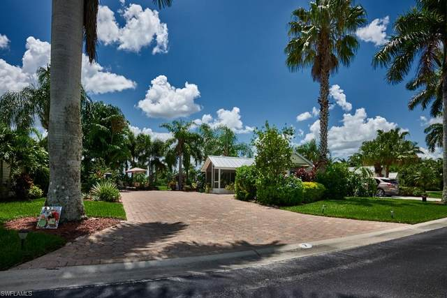 Lot 7 3021 E Riverbend Resort Boulevard, Labelle, FL 33935 (MLS #221053094) :: The Naples Beach And Homes Team/MVP Realty