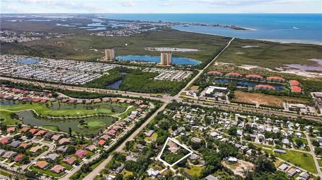 16850 Jacaranda Drive, Fort Myers, FL 33908 (MLS #221053109) :: Florida Homestar Team