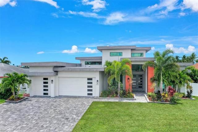 4812 Pelican Boulevard, Cape Coral, FL 33914 (MLS #221053173) :: The Naples Beach And Homes Team/MVP Realty