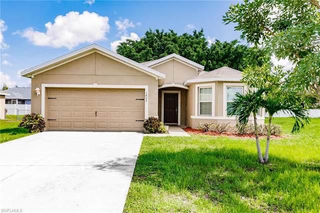 1807 SW 11th Street, Cape Coral, FL 33991 (#221053196) :: Southwest Florida R.E. Group Inc