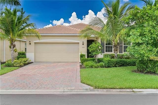3152 Royal Gardens Avenue, Fort Myers, FL 33916 (MLS #221053201) :: Crimaldi and Associates, LLC