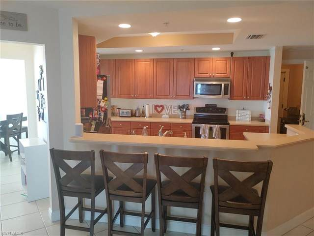 2745 1st Street #806, Fort Myers, FL 33916 (MLS #221053214) :: RE/MAX Realty Group