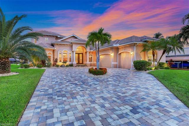 3126 SE 18th Place, Cape Coral, FL 33904 (MLS #221053215) :: RE/MAX Realty Group