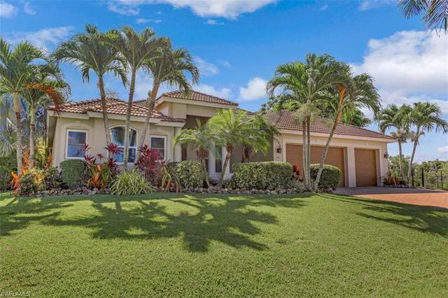 3411 Surfside Boulevard, Cape Coral, FL 33914 (MLS #221053221) :: RE/MAX Realty Team