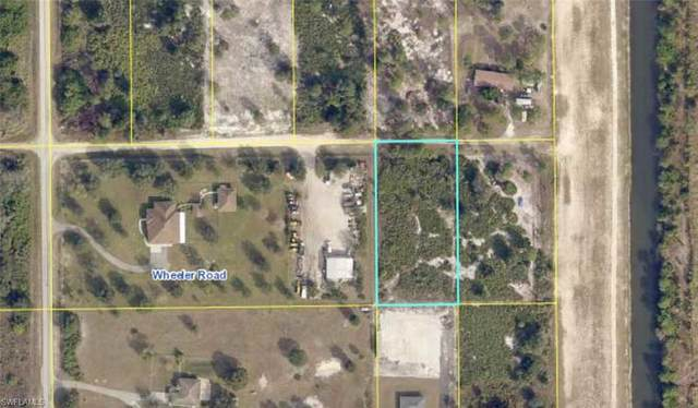 7537 3rd Terrace, Other, FL 33935 (MLS #221053224) :: Domain Realty