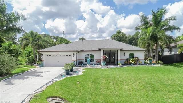14210 Chetwood Street, Fort Myers, FL 33905 (MLS #221053226) :: Florida Homestar Team