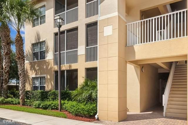 9025 Colby Drive #2116, Fort Myers, FL 33919 (MLS #221053227) :: Florida Homestar Team