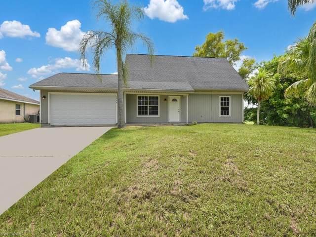 2044 NE 20th Terrace, Cape Coral, FL 33909 (MLS #221053245) :: Clausen Properties, Inc.