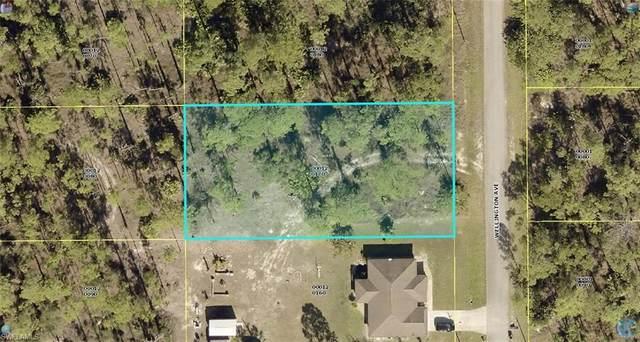1211 Wellington Avenue, Lehigh Acres, FL 33972 (#221053251) :: Southwest Florida R.E. Group Inc