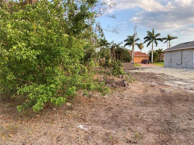 1705 SW Embers Terrace, Cape Coral, FL 33991 (#221053263) :: The Michelle Thomas Team