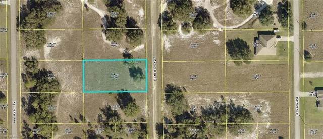 1705 Mcarthur Avenue, Lehigh Acres, FL 33972 (MLS #221053264) :: Realty One Group Connections