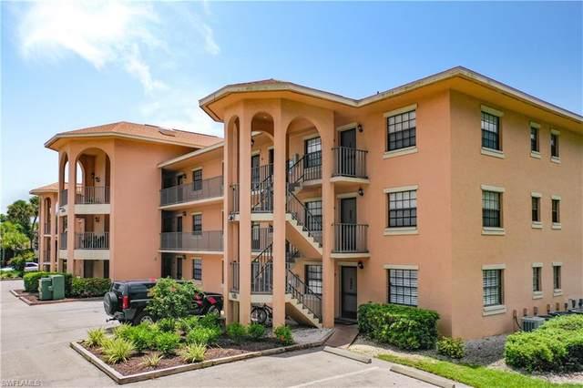 5535 Rattlesnake Hammock Road #205, Naples, FL 34113 (MLS #221053265) :: RE/MAX Realty Team