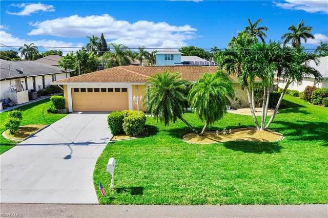 1410 SE 21st Terrace, Cape Coral, FL 33990 (MLS #221053268) :: Clausen Properties, Inc.