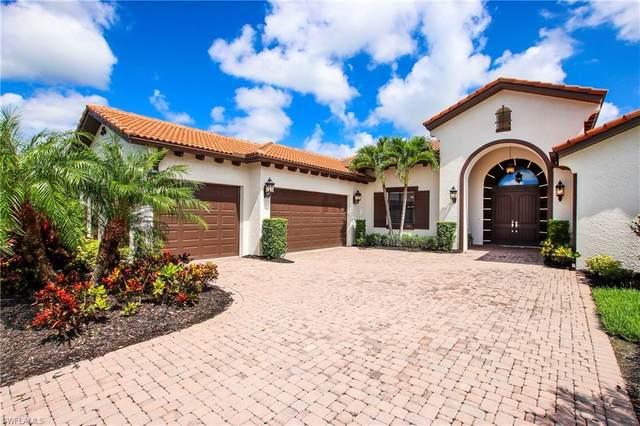 14043 Aledo Court, Fort Myers, FL 33905 (MLS #221053271) :: Realty World J. Pavich Real Estate
