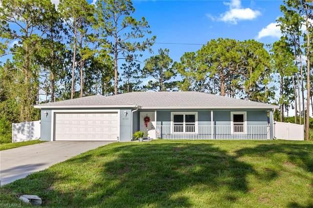 6023 S Moss Circle, Labelle, FL 33935 (MLS #221053276) :: Florida Homestar Team