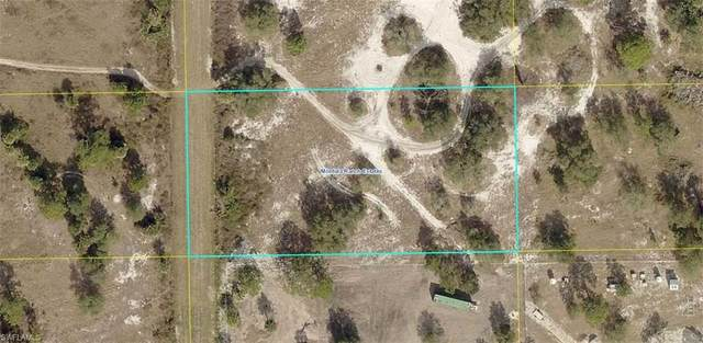 635 S Lindero Street, Clewiston, FL 33440 (MLS #221053309) :: Clausen Properties, Inc.