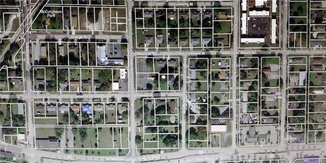 Lemon Street, Fort Myers, FL 33916 (#221053324) :: Southwest Florida R.E. Group Inc