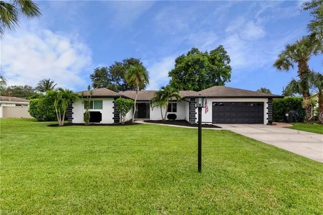 1358 Oaklawn Court, Fort Myers, FL 33919 (#221053329) :: We Talk SWFL