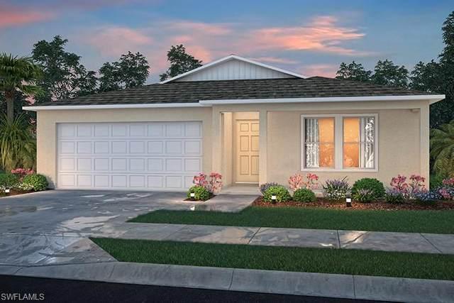 376 Presque Isle Drive, Port Charlotte, FL 33954 (#221053332) :: Southwest Florida R.E. Group Inc
