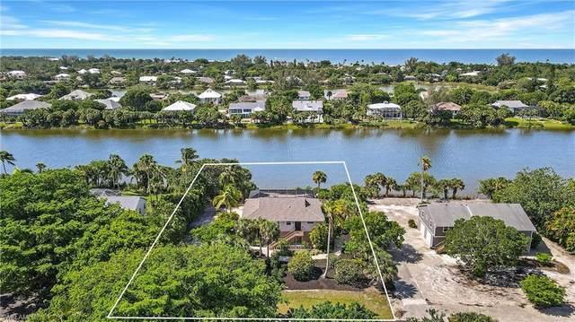 565 Lake Murex Circle, Sanibel, FL 33957 (#221053340) :: Southwest Florida R.E. Group Inc