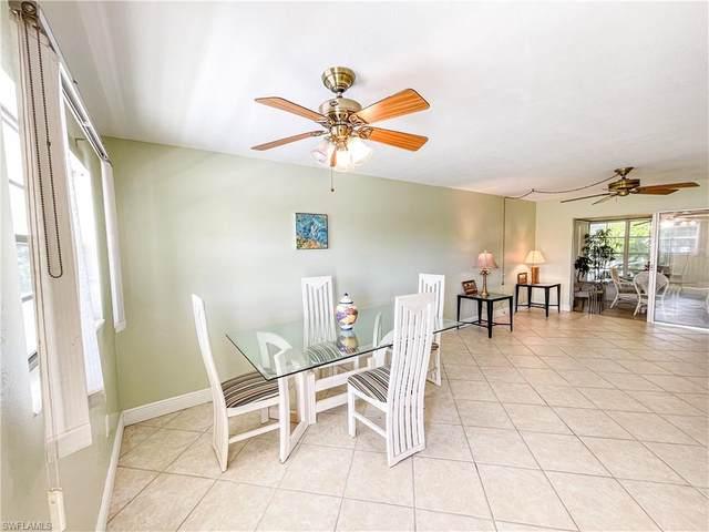 1309 Tropic Terrace, North Fort Myers, FL 33903 (MLS #221053347) :: Florida Homestar Team