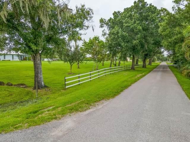 15711 Idalia Drive, Alva, FL 33920 (MLS #221053378) :: Waterfront Realty Group, INC.