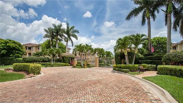 1502 SW 50th Street #304, Cape Coral, FL 33914 (#221053386) :: Southwest Florida R.E. Group Inc