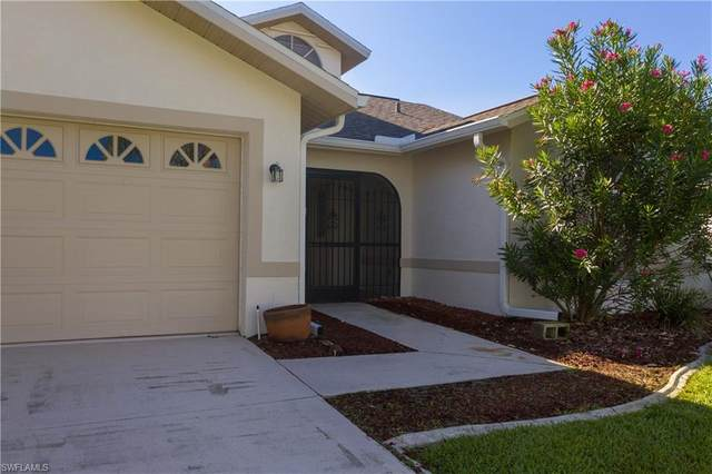 17734 Acacia Drive, North Fort Myers, FL 33917 (MLS #221053397) :: The Naples Beach And Homes Team/MVP Realty