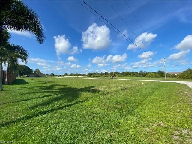1320 NE 18th Street, Cape Coral, FL 33909 (#221053398) :: Southwest Florida R.E. Group Inc