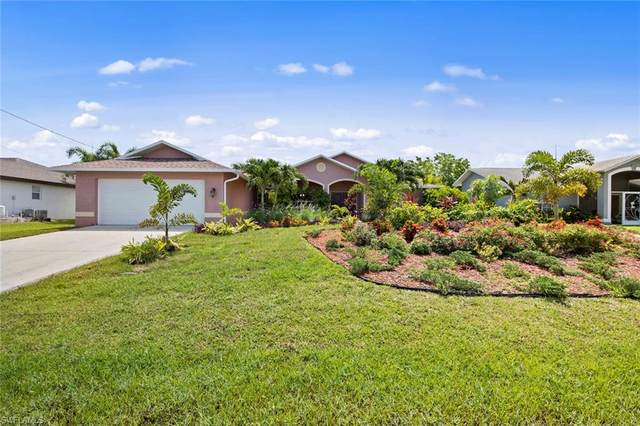 2709 SW 21st Place, Cape Coral, FL 33914 (#221053402) :: Southwest Florida R.E. Group Inc