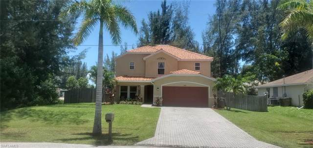 2906 NW 11th Street, Cape Coral, FL 33993 (MLS #221053404) :: MVP Realty and Associates LLC