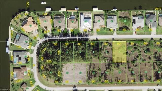 15625 Melport Circle, Port Charlotte, FL 33981 (MLS #221053415) :: Wentworth Realty Group