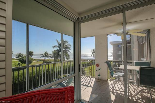 2265 W Gulf Drive 330E, Sanibel, FL 33957 (#221053425) :: Caine Luxury Team