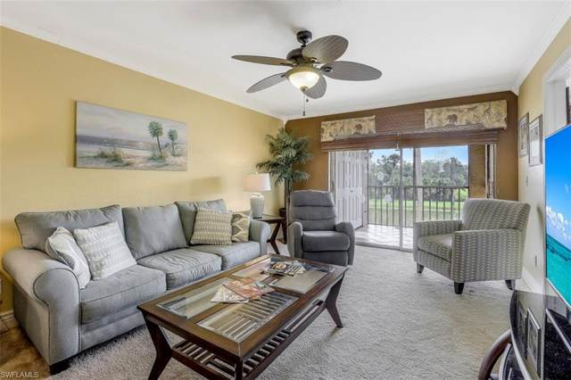1100 Pondella Road #512, Cape Coral, FL 33909 (MLS #221053450) :: Coastal Luxe Group Brokered by EXP