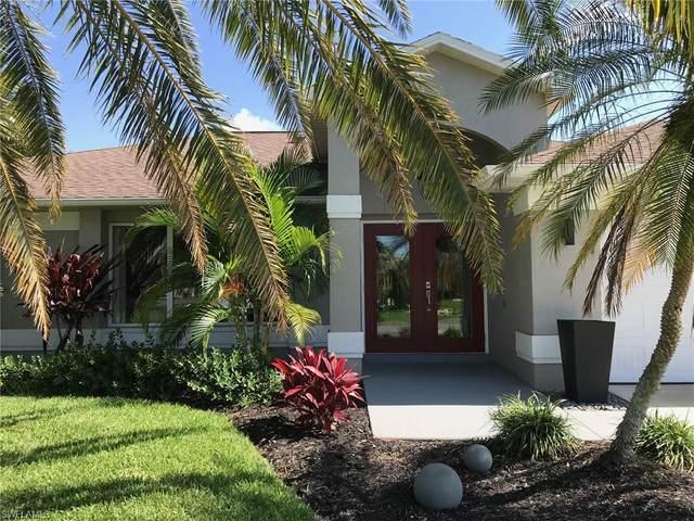 1219 SW 49th Terrace, Cape Coral, FL 33914 (#221053494) :: Southwest Florida R.E. Group Inc