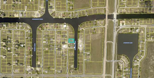1241 NW 33rd Avenue, Cape Coral, FL 33993 (MLS #221053496) :: Waterfront Realty Group, INC.