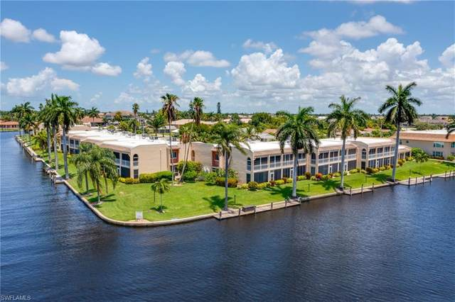 1932 SE 43rd Street #127, Cape Coral, FL 33904 (MLS #221053542) :: RE/MAX Realty Group