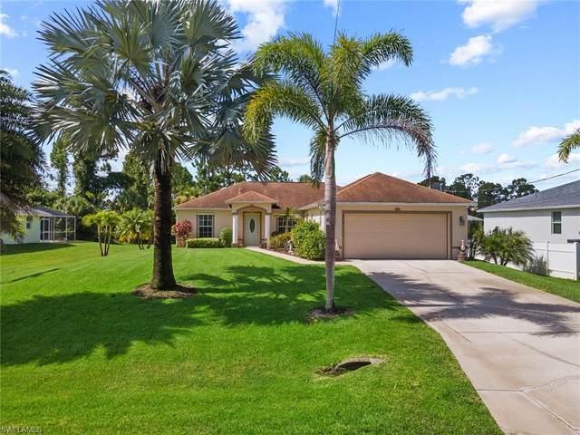5319 Billings Street, Lehigh Acres, FL 33971 (MLS #221053543) :: BonitaFLProperties