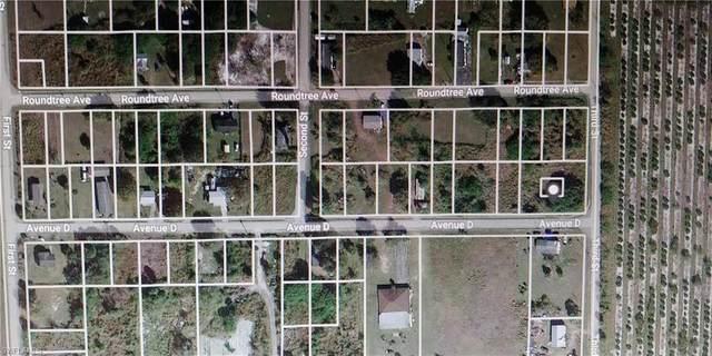 23221 Avenue D, Alva, FL 33920 (MLS #221053549) :: Clausen Properties, Inc.