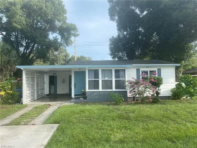 1806 Winkler Avenue, Fort Myers, FL 33901 (#221053552) :: Southwest Florida R.E. Group Inc
