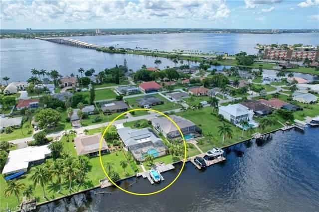 4618 SE 20th Avenue, Cape Coral, FL 33904 (MLS #221053553) :: RE/MAX Realty Group