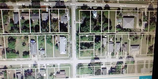 Cranford Avenue, Fort Myers, FL 33916 (#221053568) :: Southwest Florida R.E. Group Inc