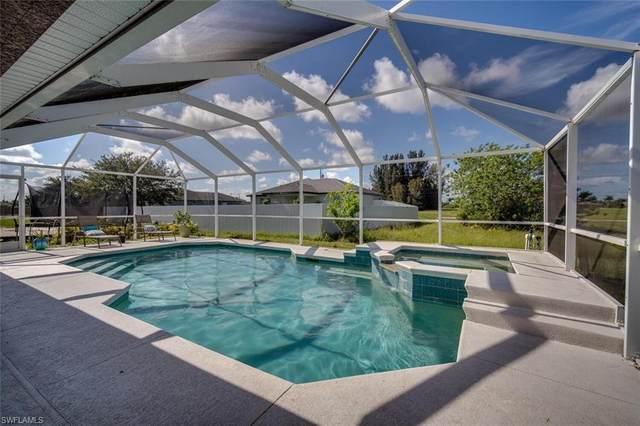 2808 NW 6th Street, Cape Coral, FL 33993 (#221053573) :: Southwest Florida R.E. Group Inc