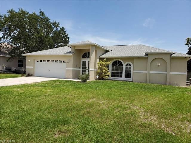 6840 Dabney Street, Fort Myers, FL 33966 (#221053576) :: We Talk SWFL