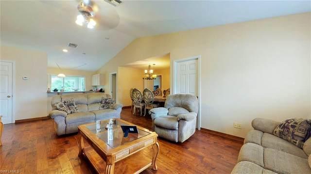 1320 SW 27th Terrace, Cape Coral, FL 33914 (#221053589) :: Southwest Florida R.E. Group Inc