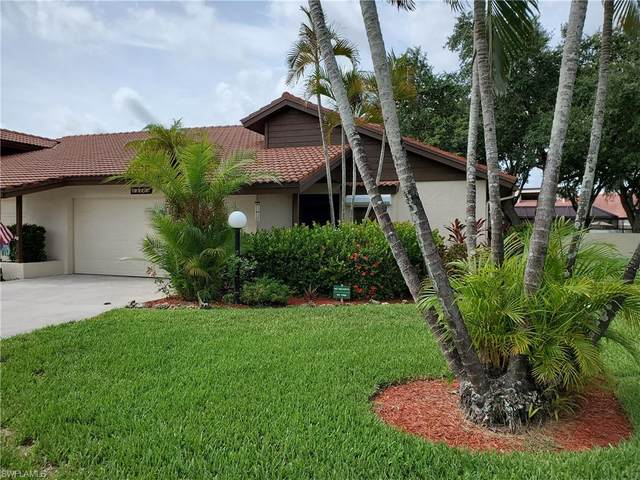 13268 Tall Pine Circle, Fort Myers, FL 33907 (MLS #221053603) :: Wentworth Realty Group